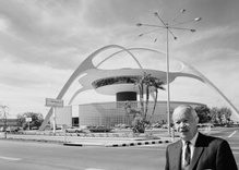 Paul Revere Williams gets the AIA gold medal