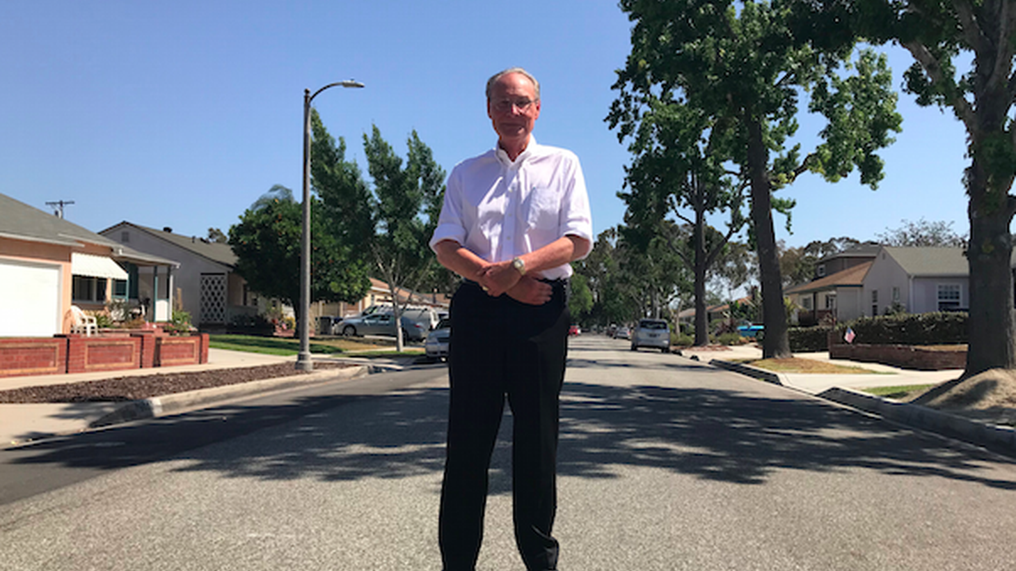 Los Angeles is pushing for greater densification, even as many Angelenos still dream of the single family home. We visit the city of Lakewood to see how they are keeping that dream alive.