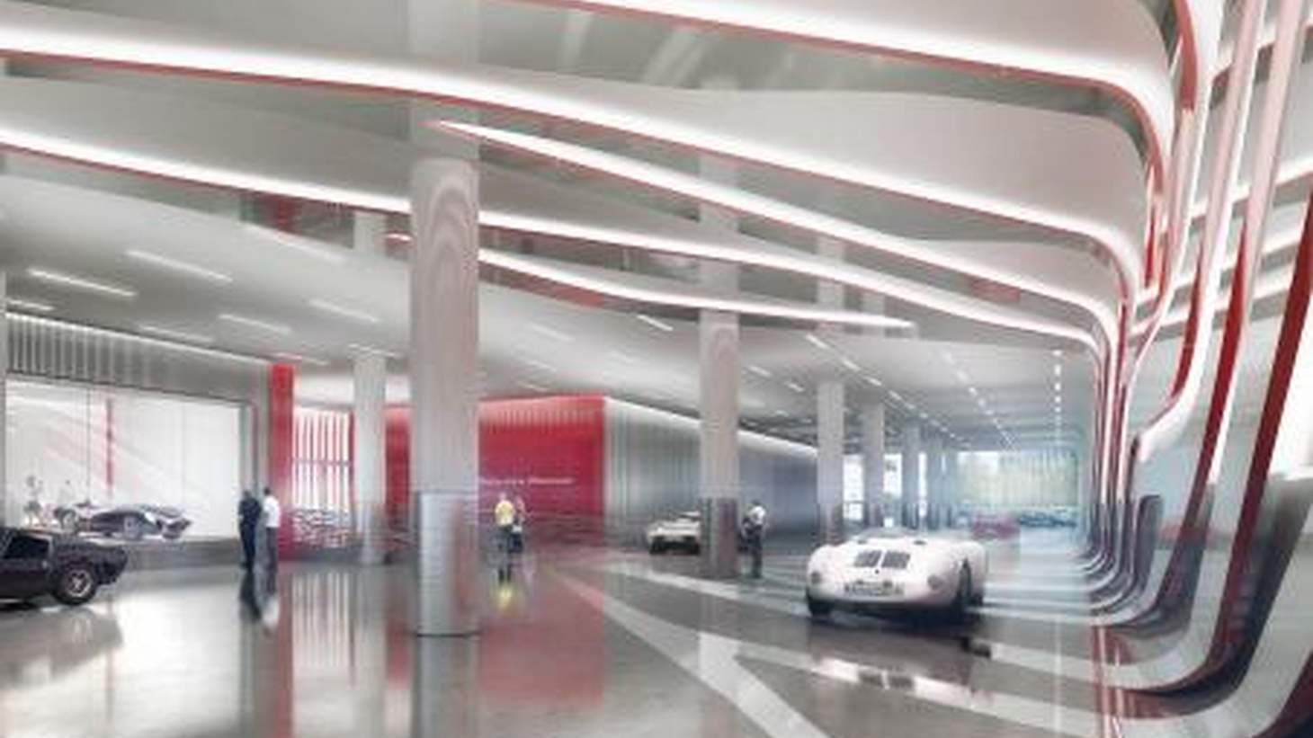 The Petersen Automotive Museum changes gear amidst reports of secretive sales of classic cars. Santa Monica's anti-nuclear Chain Reaction needs funds to avoid a meltdown.