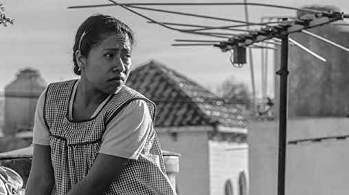 "Alfonso Cuarón's ""Roma"" is set in a recreation of 1970s Mexico City. The production designer Eugenio Caballero explains how they created the look for a ""modern black and white"" film."