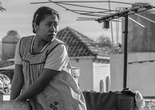 Reviving 'Roma'; Film and Furniture