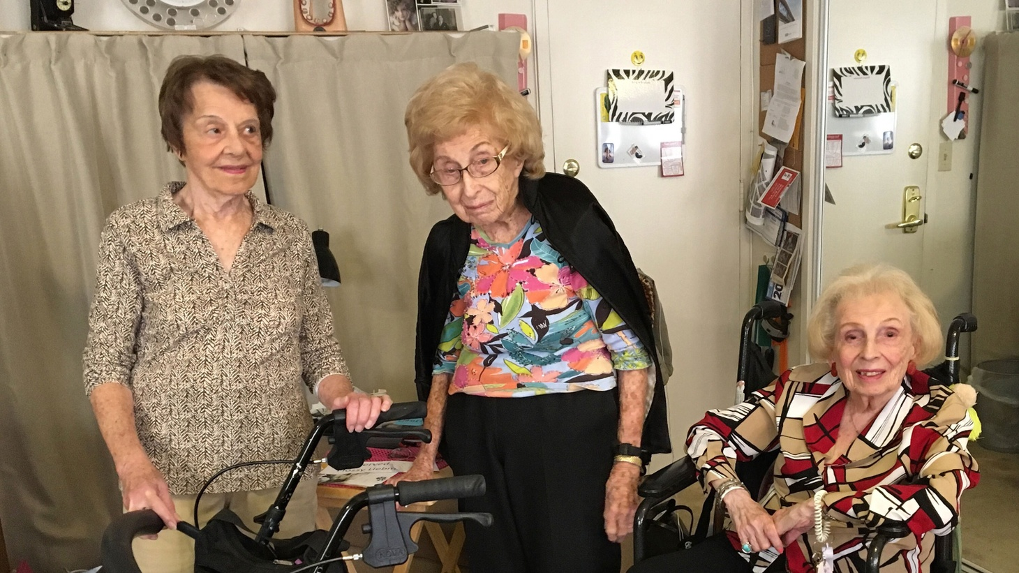 Seniors are being kicked out of a Westwood Village independent living facility to make way for a luxury makeover. Is that an eviction too far? And did the Internet destroy hyper-gentrifying San Francisco -- and create a president? I Hate the Internetauthor Jarett Kobek says yes.