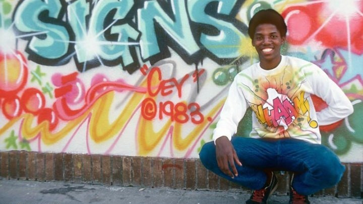 Hip hop so rules our world, it's easy to forget its humble beginnings back in the 1970s and 80s.