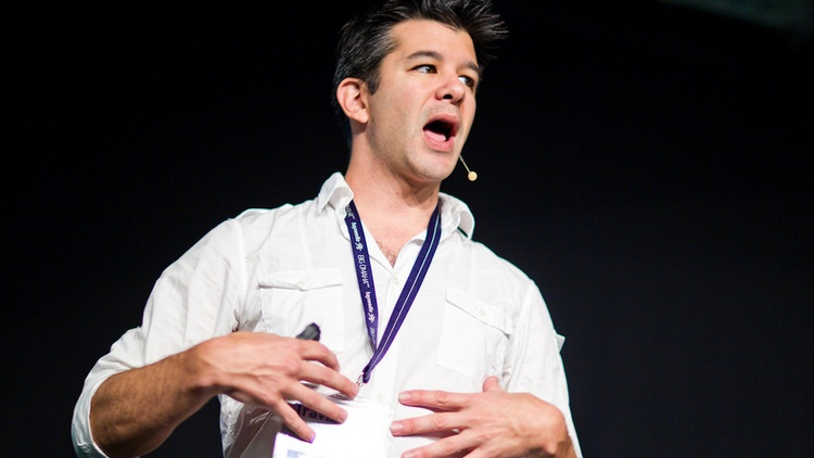 Uber CEO Travis Kalanick has been ousted from the company he created. Was this the best way to address the negatives of a highly creative entrepreneur?