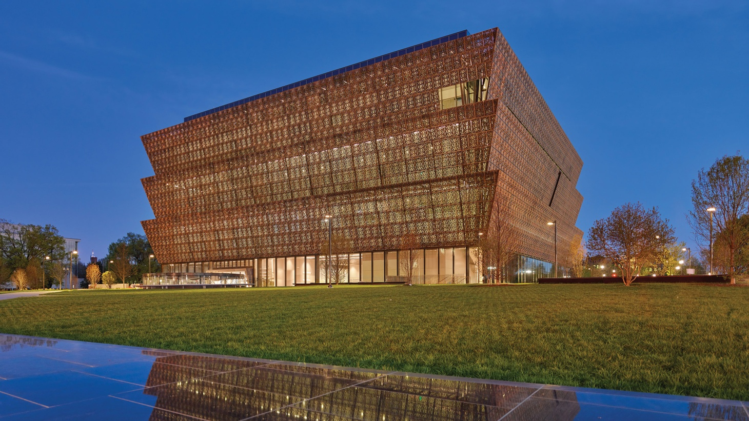 Smithsonian's newest museum is a striking homage to African-American history and culture. We get the inside scoop from the architects and reviews from critics on the building and its artifacts. And move over NIMBYs: the pro-development, YIMBY (Yes In My Back Yard) movement is heating up across the country, and here in Los Angeles.