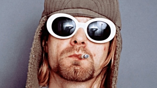 On April 5, 1994, Kurt Cobain died of an apparent suicide. The singer and guitarist of the mega-rock band Nirvana was just 27 years old.