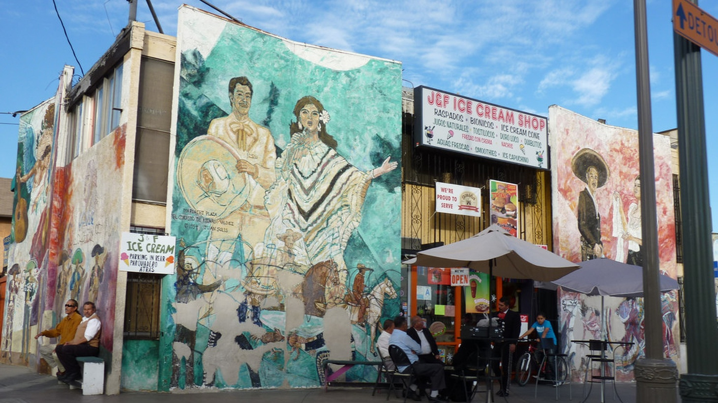 From Santa Monica to Boyle Heights, residents are fighting development.Are their concerns connected? And is slowing growth the answer to maintaining affordable housing across the region? DnA reports from the most and the least affluent communities in the Southland.