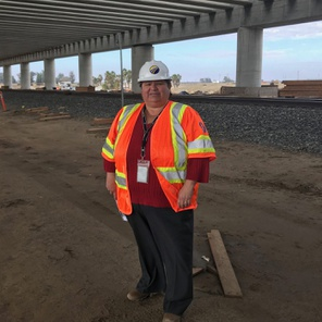 High-speed rail hits speed bumps even as Fresno builds
