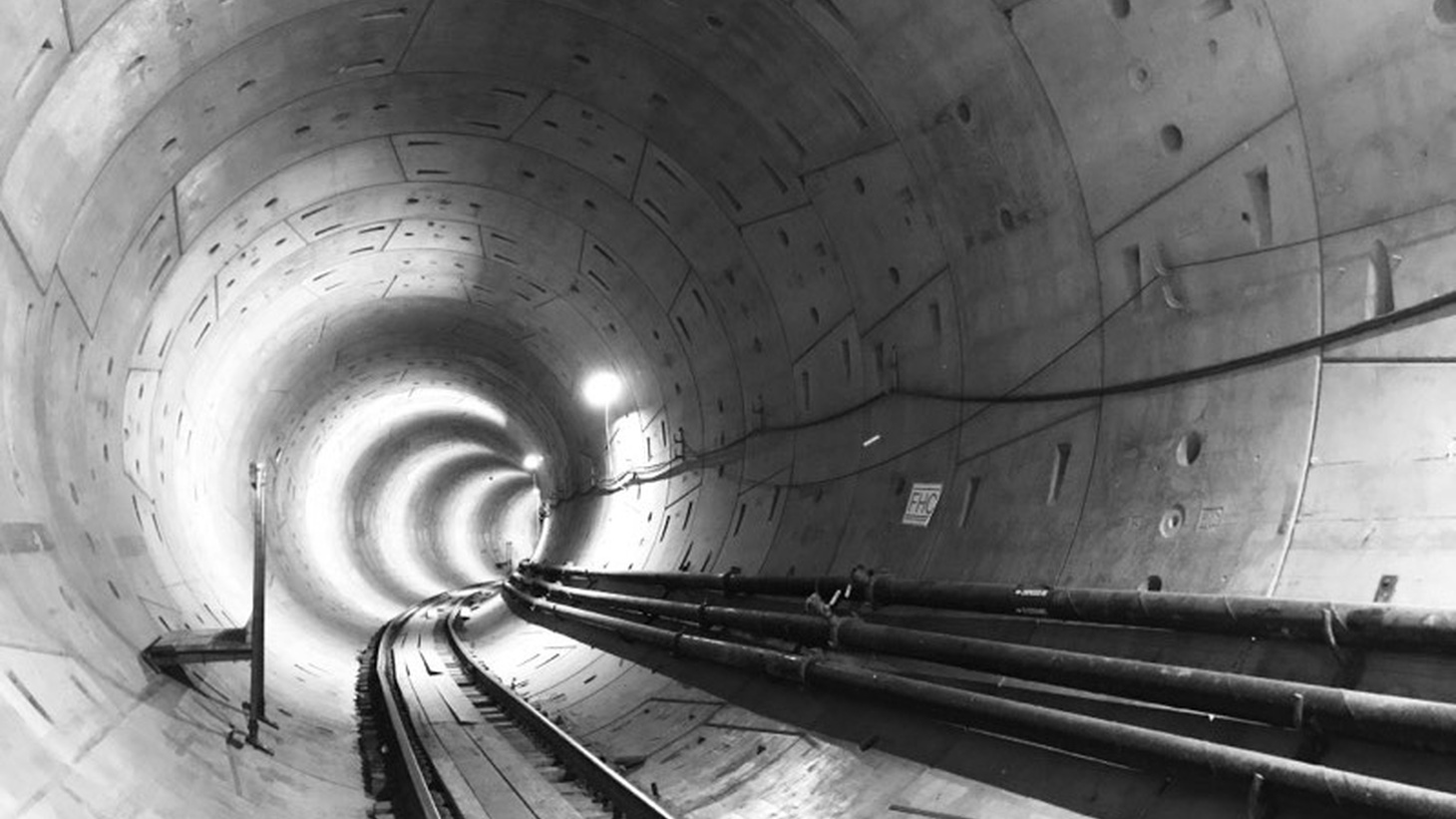 Los Angeles has tunnel vision. DnA tours the Downtown Regional Connector, as Elon Musk digs his own tunnel. United Airlines flies its last Boeing 747 flight. DnA meets nostalgic pilots and hears about what's coming next for airline passengers. Plus, Pacific Standard Time: LA/LA is not over. DnA takes a road trip to see three desert shows.