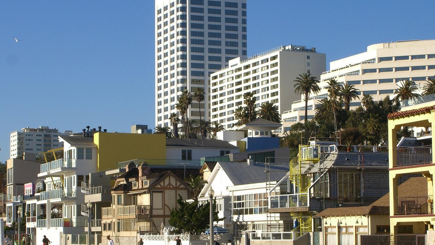 Will Santa Monica's affordable housing goals backfire? | KCRW