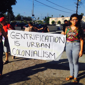 Will SB 827 smash local control?, Boyle Heights artists