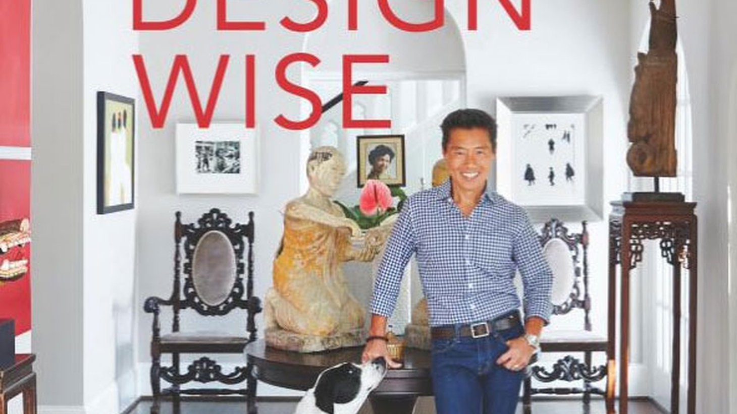 A new year may have you thinking about a home makeover. But before you jump at those furniture sales, take Vern Yip's advice: get out your ruler, make some plans, consider carefully what you really want. Yip is an interior designer and was the longtime makeover artist on the Learning Channel's interior-design show Trading Spaces.