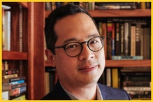 Jeff Chang: The Afro-Asian Connection