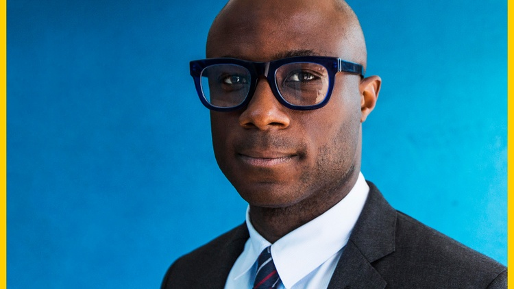Barry Jenkins gained worldwide recognition with Moonlight, his film about the life of Chiron, a young black man in Florida struggling with his sexuality and a drug-addicted mom.
