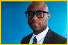 The Auteur Barry Jenkins