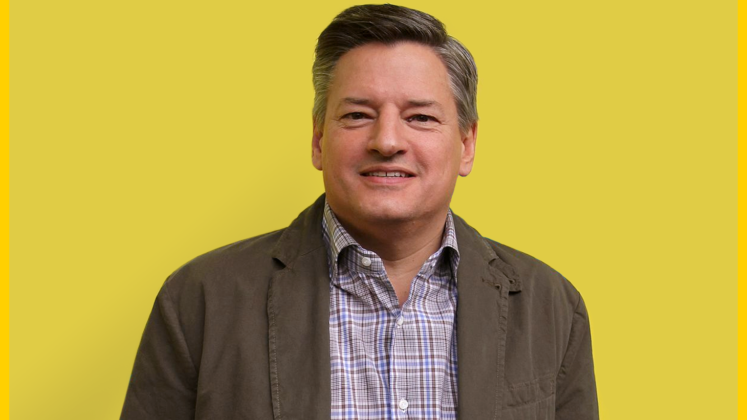 "Meet the man responsible for ""Netflix and chill,"" bingeing, and a new business model that allowed for shows like Dear White People. Justin is joined by his boss, Netflix chief content officer Ted Sarandos."