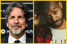 The Collaborators with Peter Farrelly and Kris Bowers