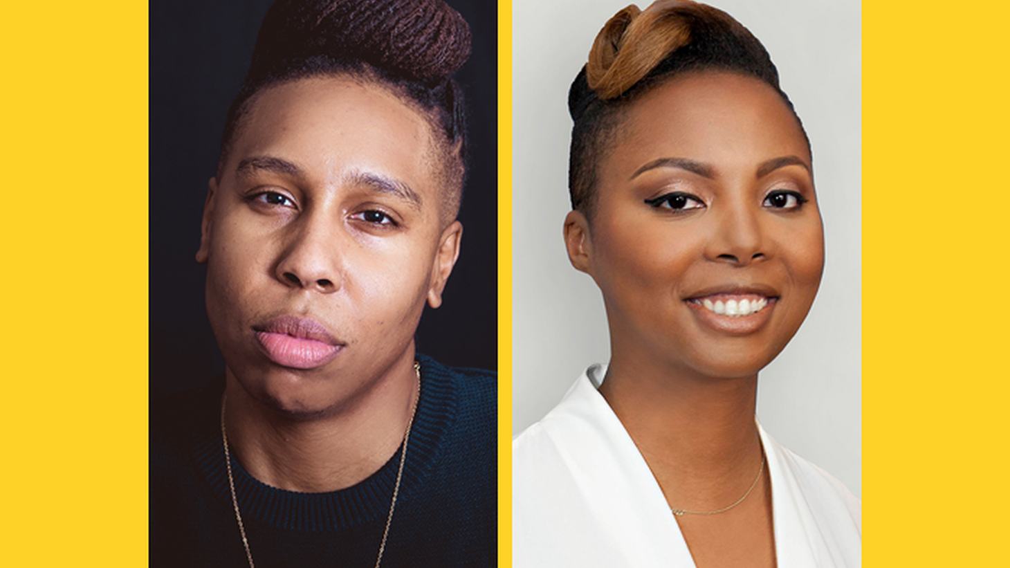 Join in as Justin sips and spills some tea with Lena Waithe (The Chi, Master of None) and Misha Green (Underground).