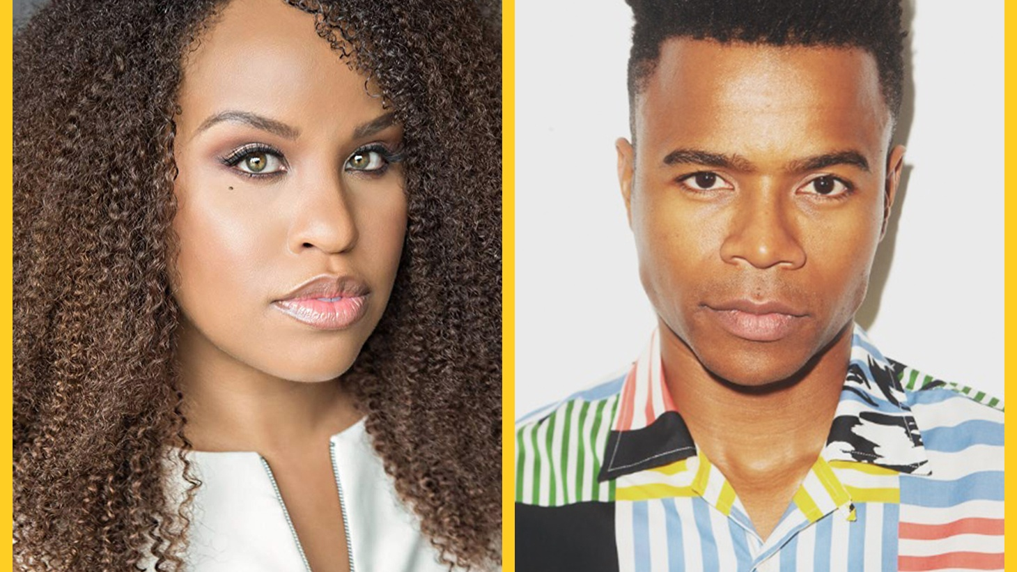 Actors Marque Richardson and Kellee Stewart digest the new documentary, Whitney, which explores the complicated life of Whitney Houston. Plus, how Marque and Kellee learned to inhabit people's lives in their characters.