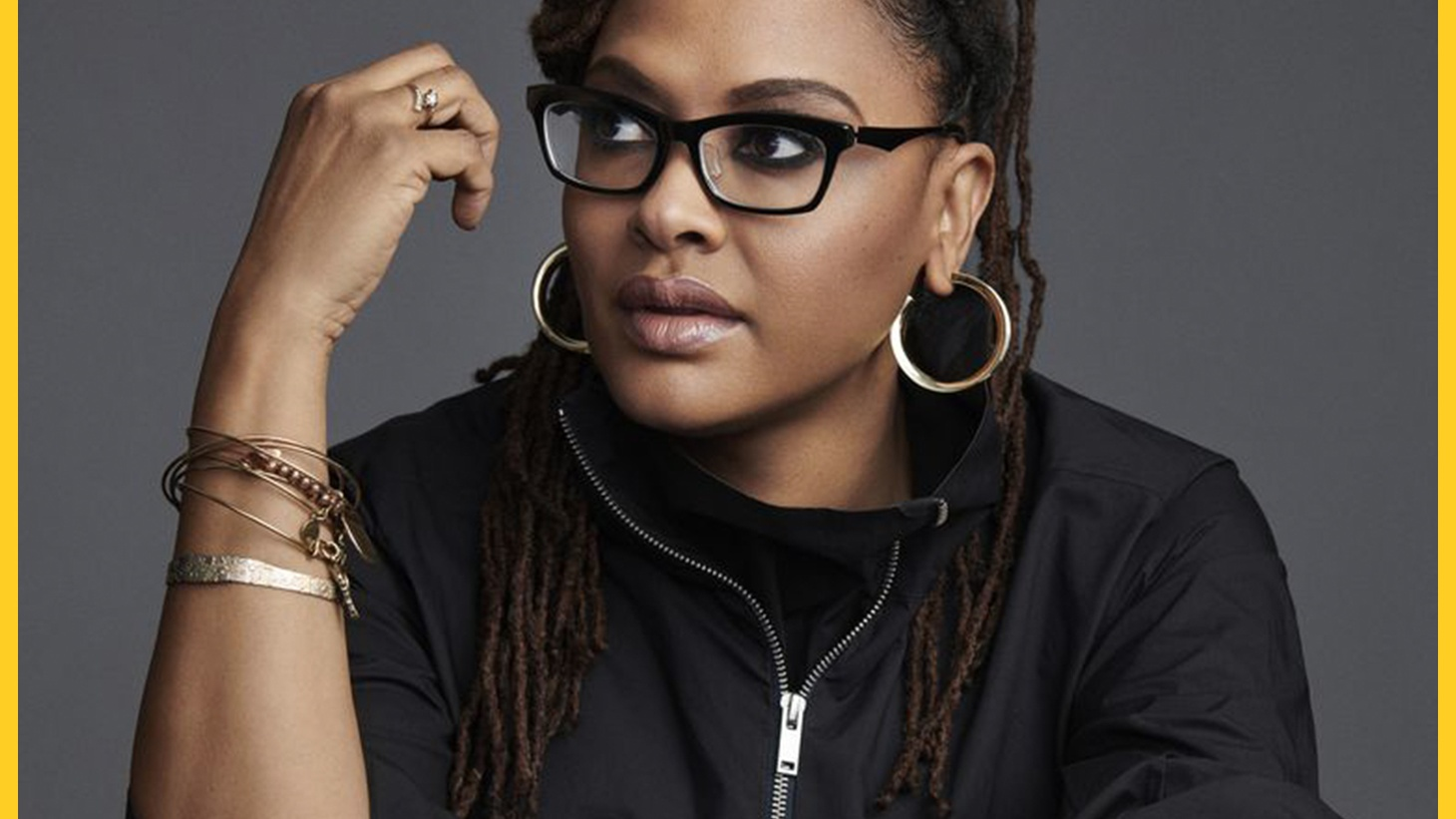 DuVernay is her last name. Array is her company. But on social media and to film and TV audiences worldwide, the director of A Wrinkle in Time and Selma needs very little introduction. Her name is simply Ava.