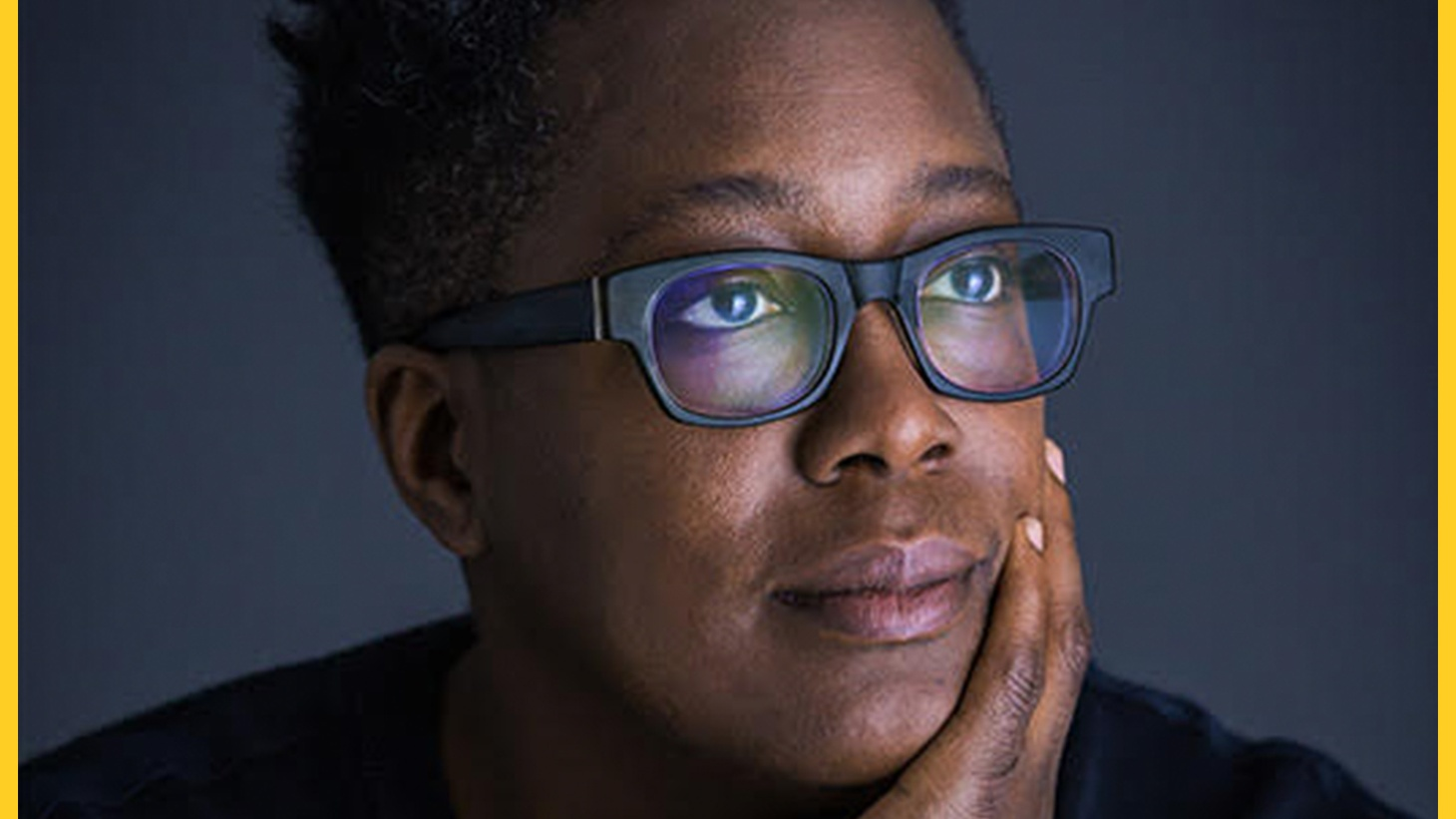 """Cheryl Dunye's 1996 film """"The Watermelon Woman"""" was the first feature directed by a black lesbian."""