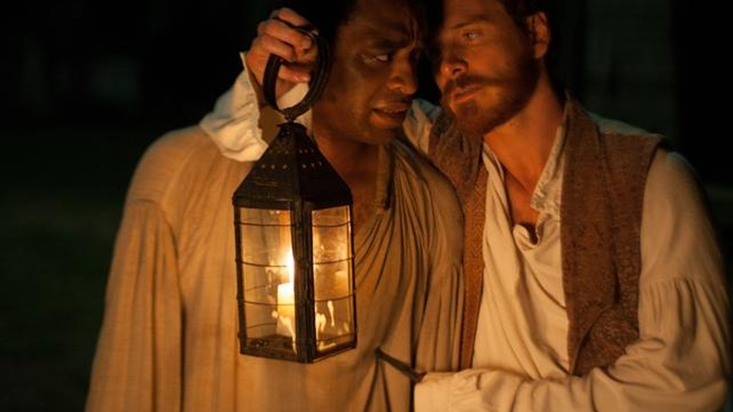 Movie audiences have never been presented with anything quite like the intertwined beauty and savagery of 12 Years A Slave...