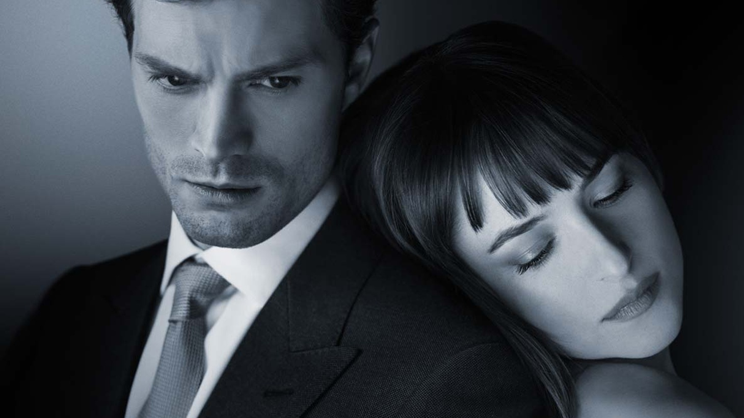 Reasonable minds may differ on what the playroom is all about in  50 Shades of Grey.