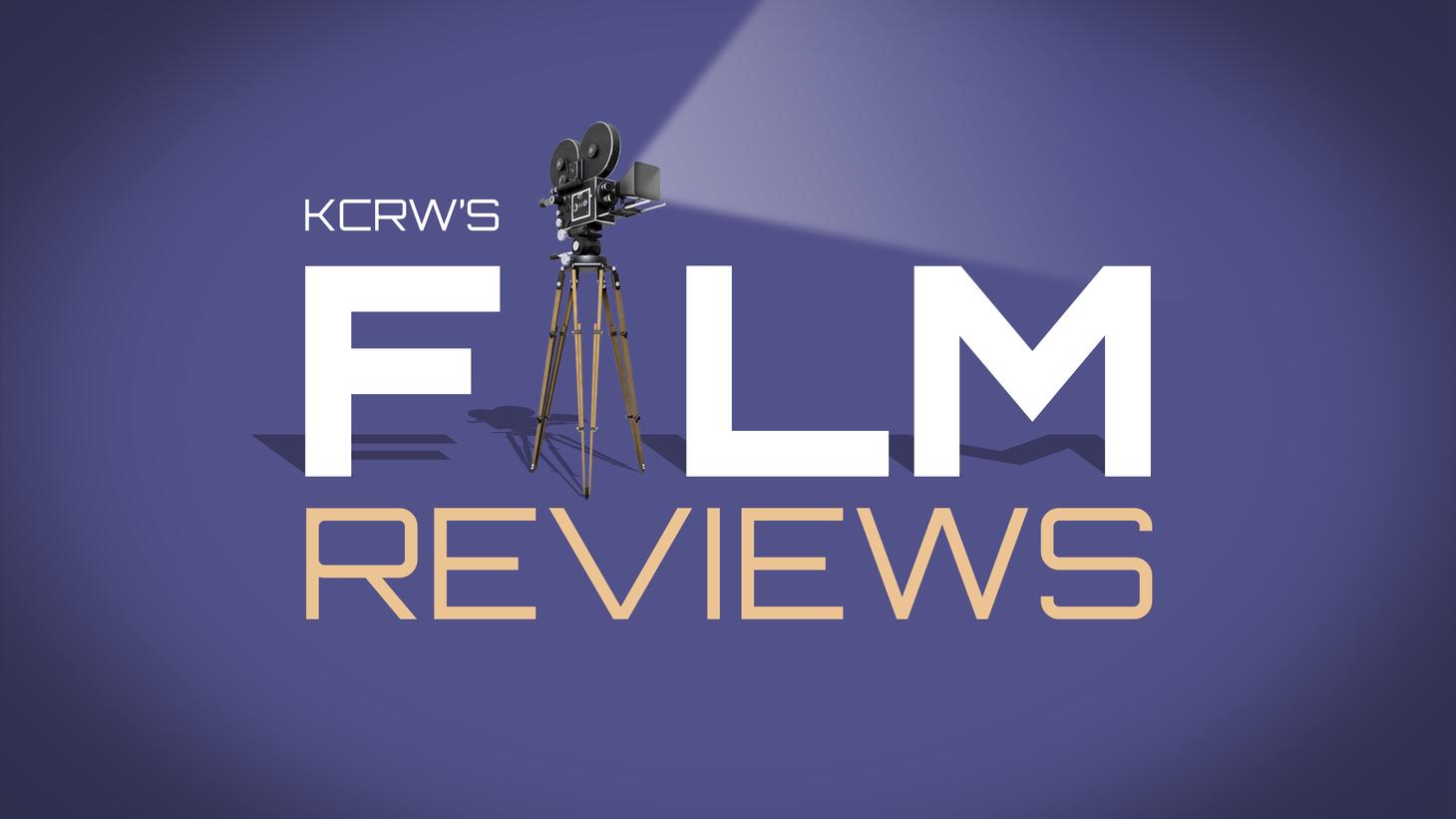 This week, Joe Morgenstern reviews Fantastic Four, Dark Water and Murderball.