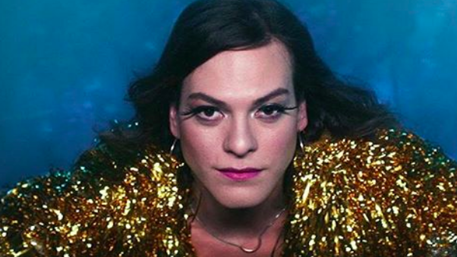 """Sebastián Lelio's """"A Fantastic Woman"""" is Chile's entry for this year's foreign-language Oscar."""