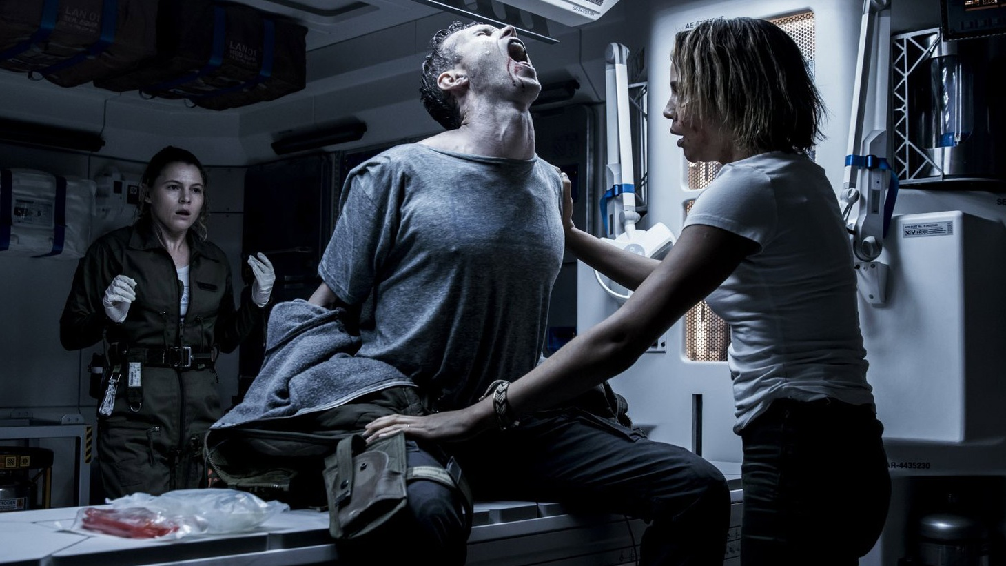 The action sequences of Alien: Covenant give satisfaction, and the supersmart, superambitious android element provides ample food for thought and plenty of cause for worry, given what machine-learning already is and soon it soon will be.