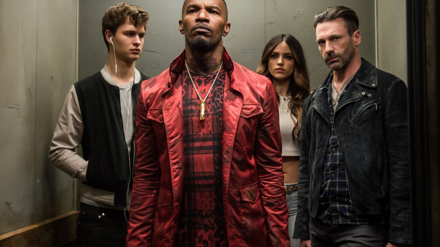 Baby Driver is a time-capsule testament to the primacy of music and movement in contemporary life; the beat is both the medium and the message.
