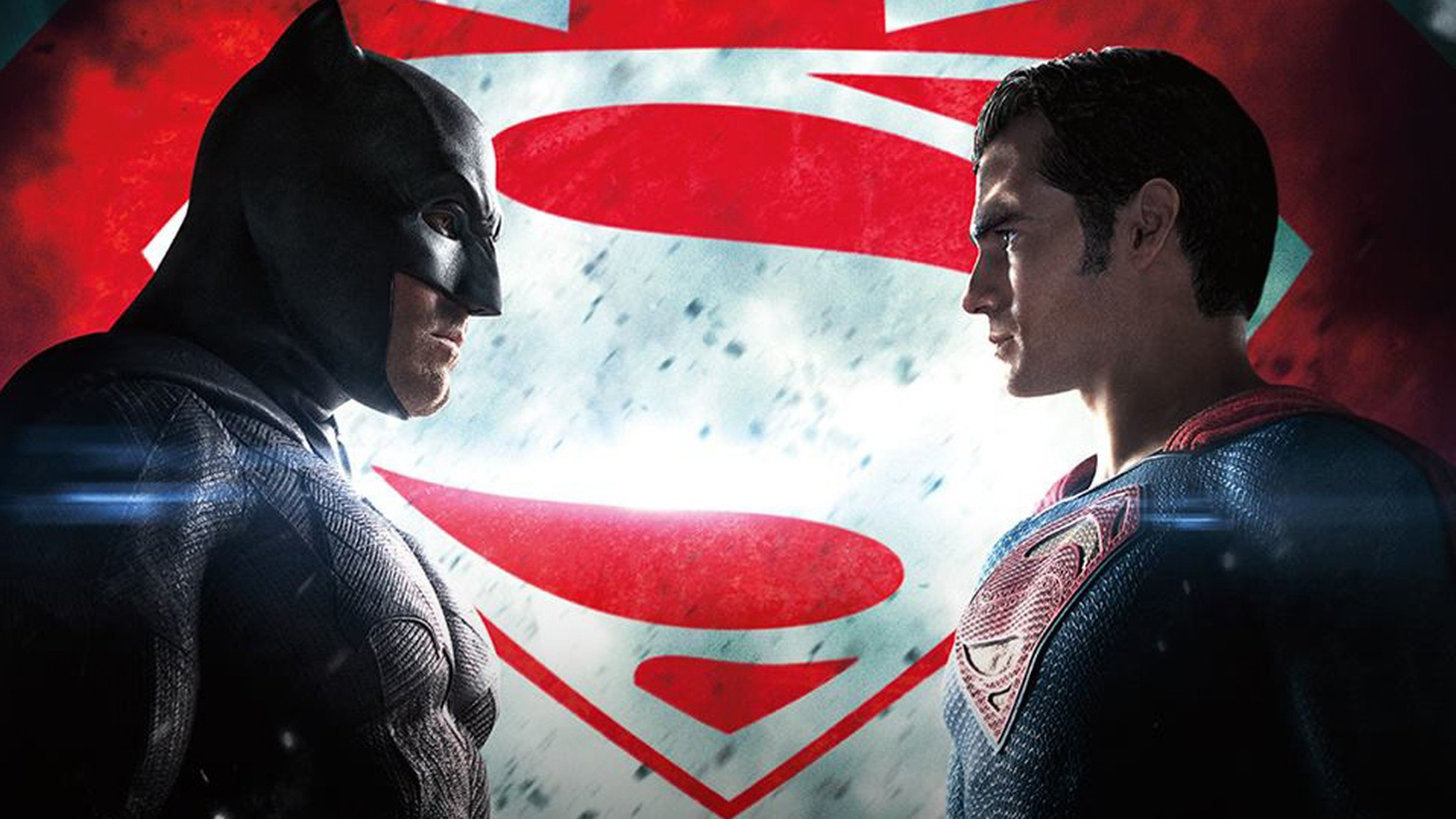 Batman v Superman is an underdeveloped, overlong and stupendously dispiriting duel of unlikely antagonists.