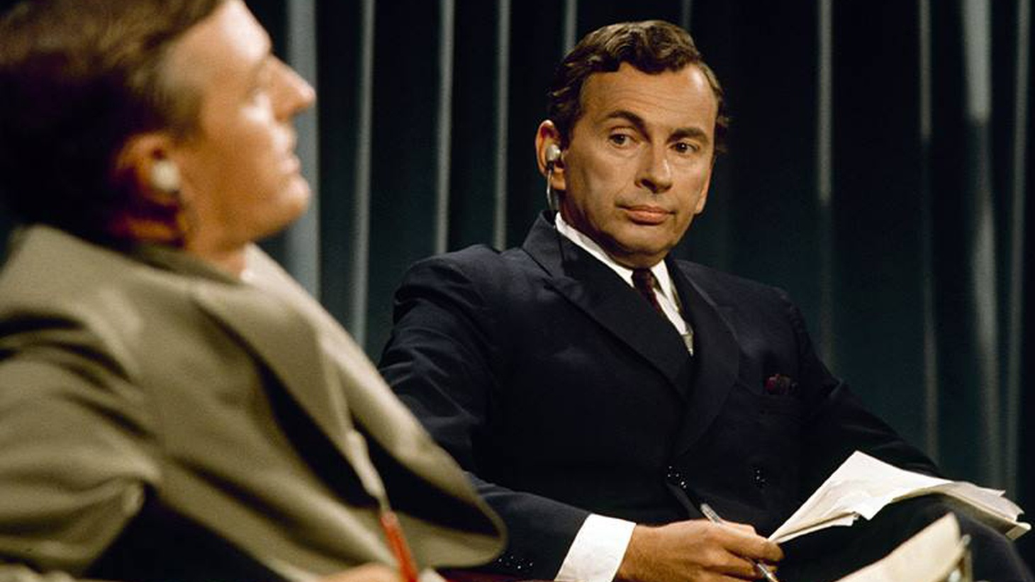 Best of Enemies is a must-view film for our media-besotted age, a serious film about a serious failure to communicate ideas.