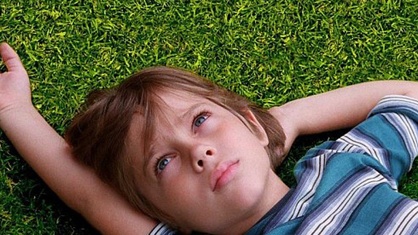 On rare occasions a movie seems to channel the flow of real life. Richard Linklater's Boyhood is one of those occasions.