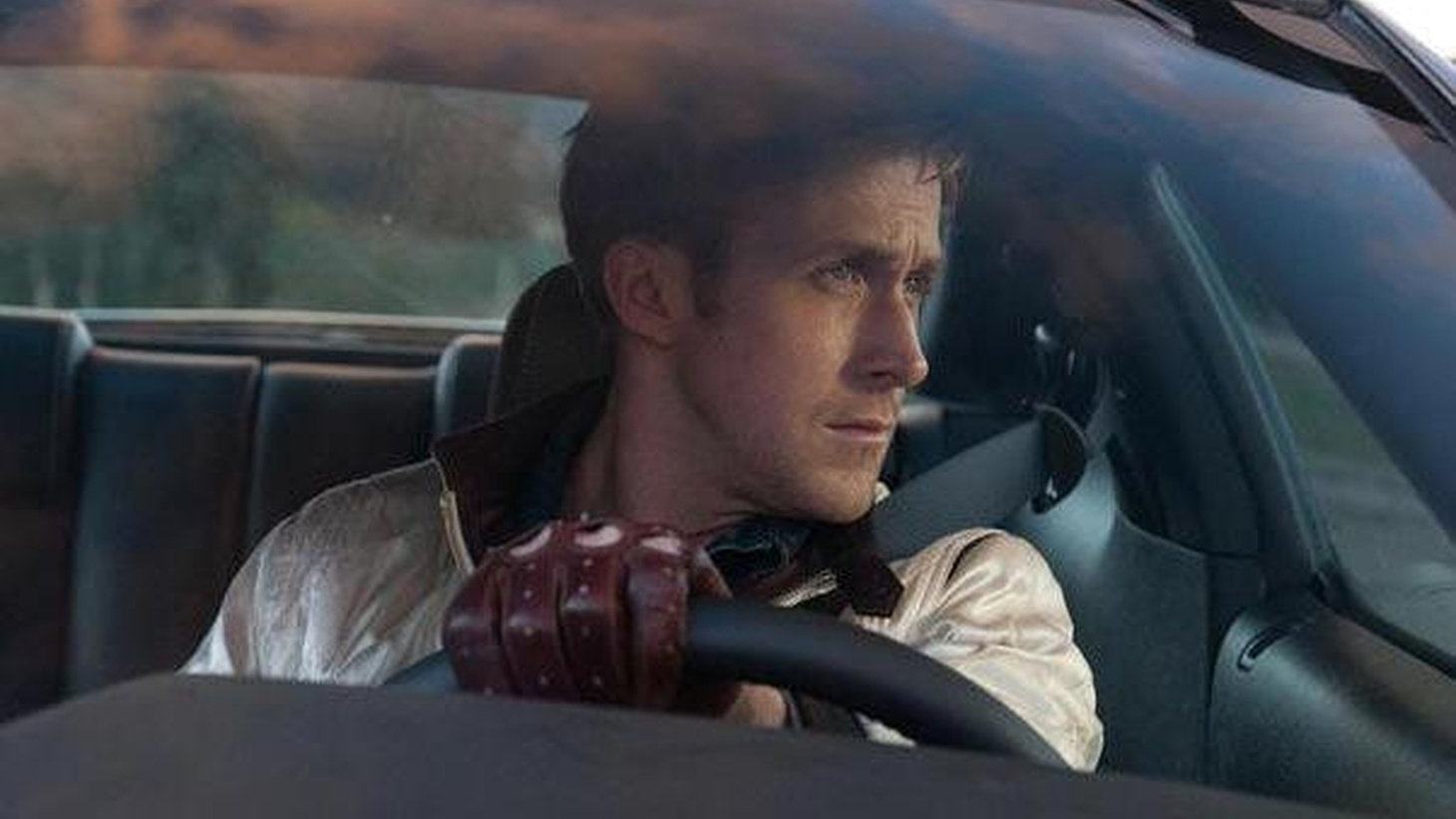 The hero of Drive is known only as The Driver in the stylized, often beautiful and graphically violent action drama… Happy, Happy is Norway's entry in this year's Oscars...