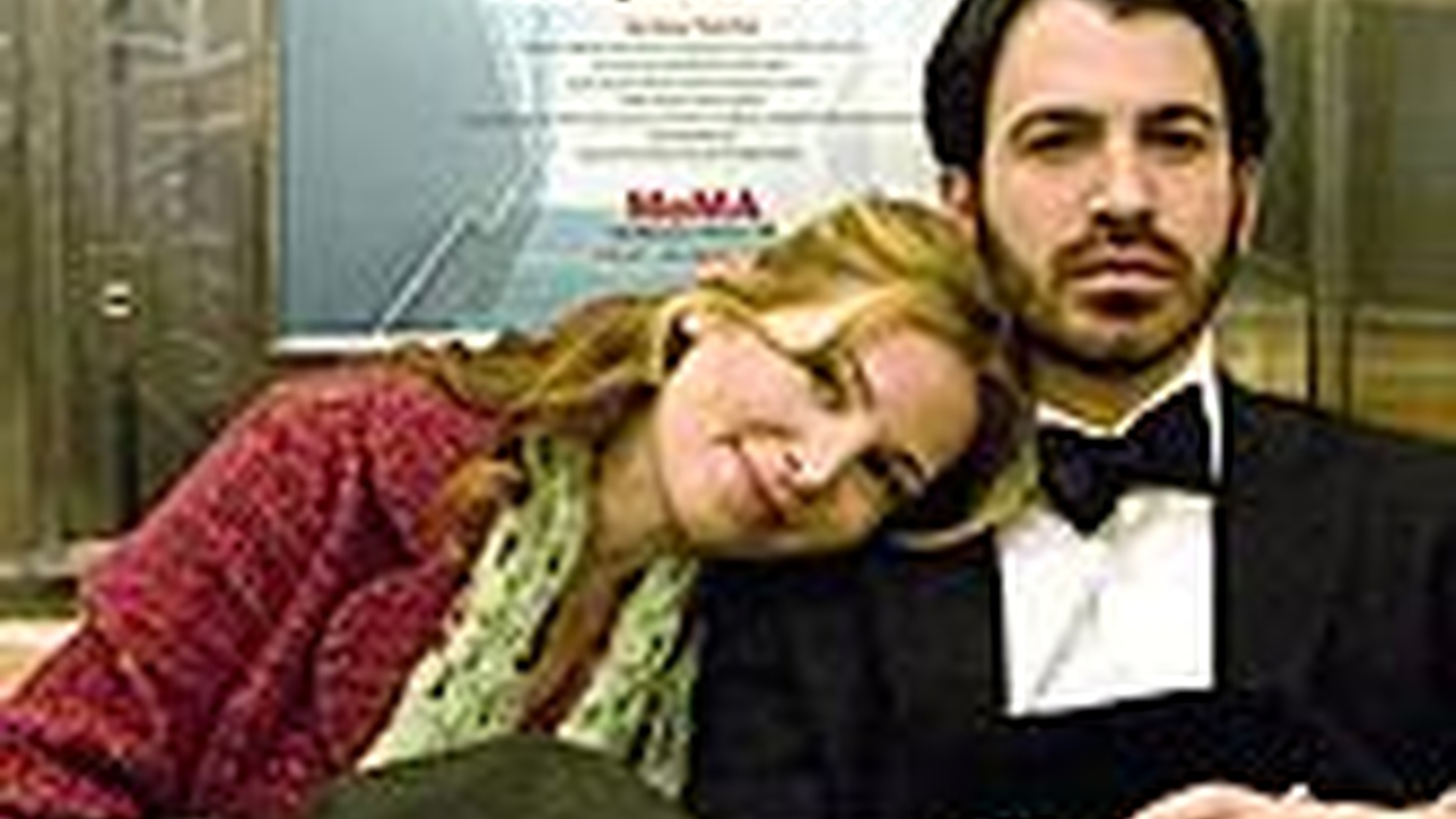 Wall Street Journal movie critic Joe Morgensternreviews Eastern Promises, The Brave One, and Ira and Abby.