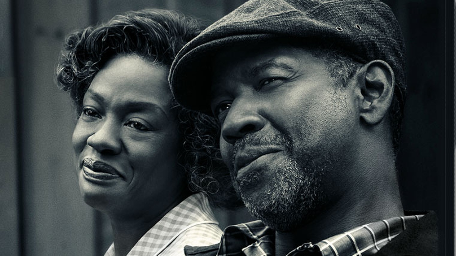 Denzel Washington and Viola David recreate their roles in a 2010 Broadway revival of the August Wilson play, and we're the beneficiaries.