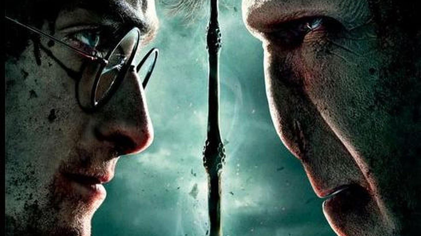 So many good films come to bad ends, but not the tales of Harry Potter...