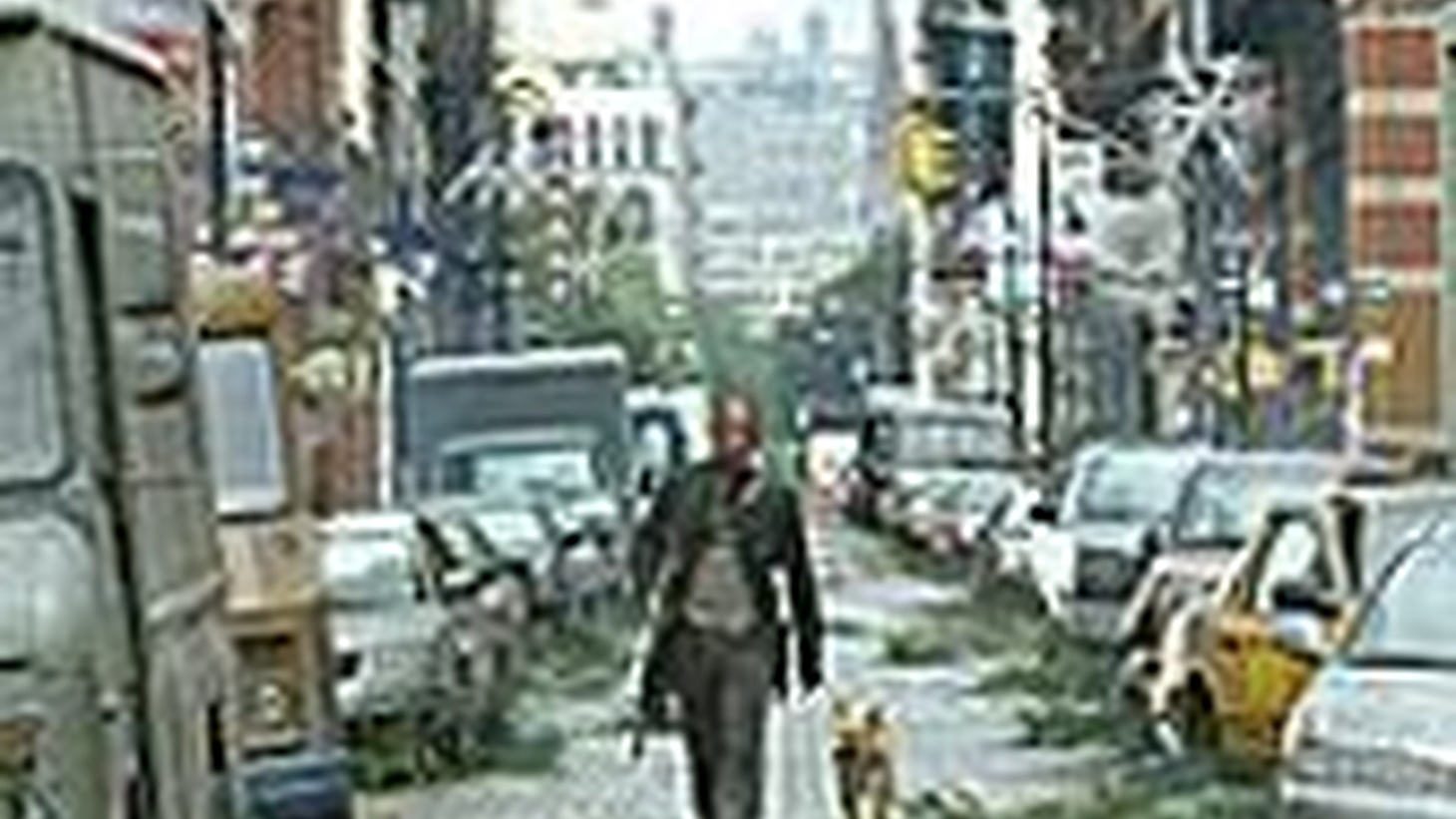 So you're the last human being in New York City--maybe on earth. That's not good since you're a social animal and you can hardly hang out with the hordes of murderous zombies, who emerge from their dark hives every night. On the other hand you've got the city to yourself in the daytime. No gridlock, no pickpockets, no bicycle messengers to dodge. Such is the plight of Will Smith in I Am Legend...
