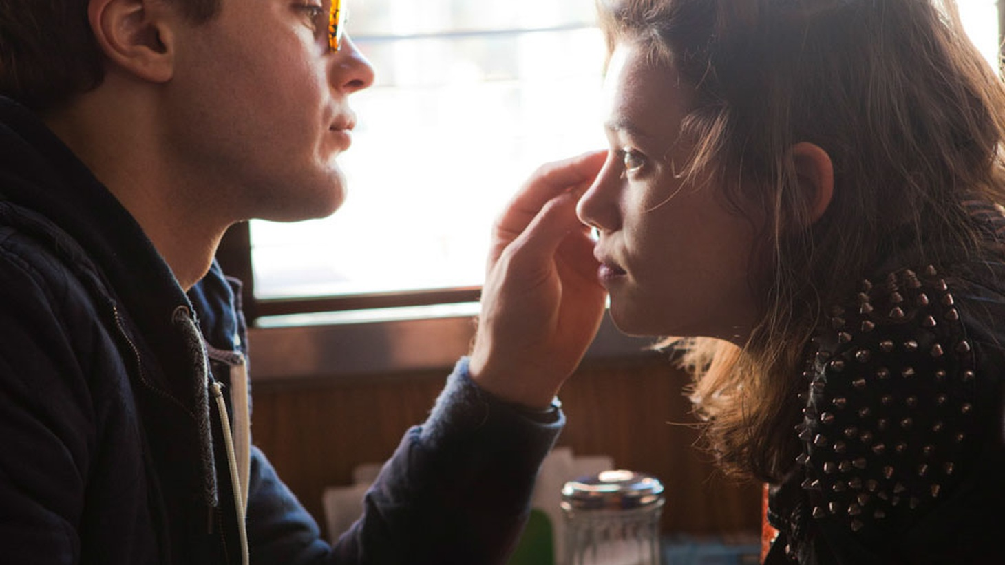 I Origins, the second feature from director Mike Cahill, features intriguing characters, but the script lays out more highways and byways than a single movie could possibly navigate.