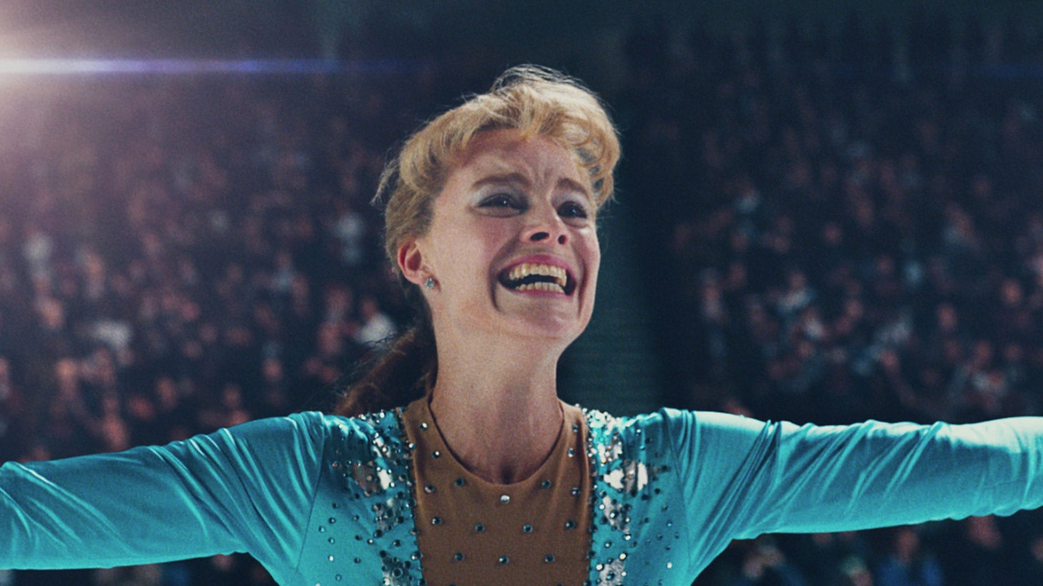 Impressive in its own right, the movieI, Tonya is also a cure for all those feel-good films about innately noble athletes who manage to triumph over impossible odds.