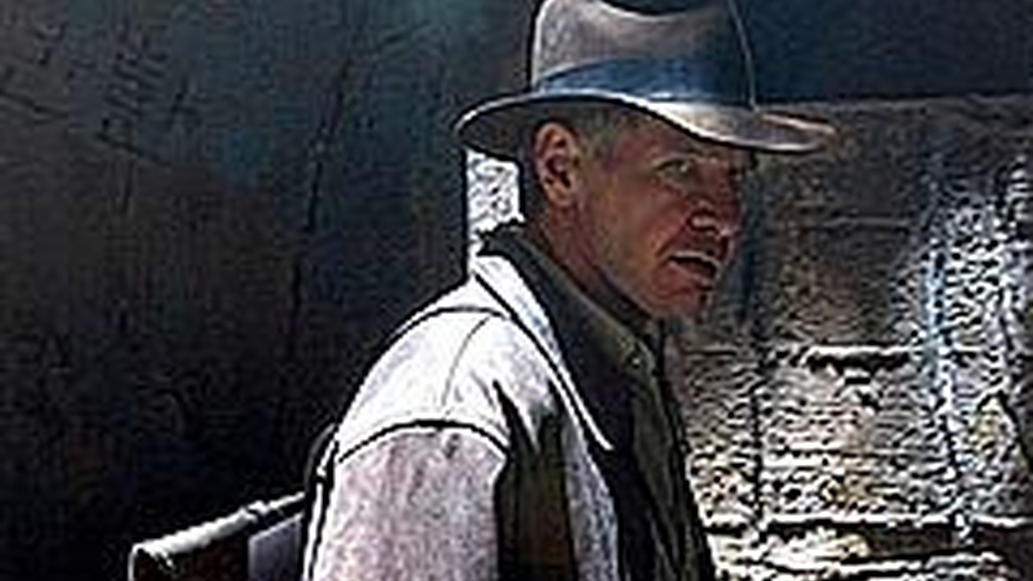 Joe Morgenstern, film critic for the Wall Street Journal, reviews Indiana Jones and the Kingdom of the Crystal Skull.