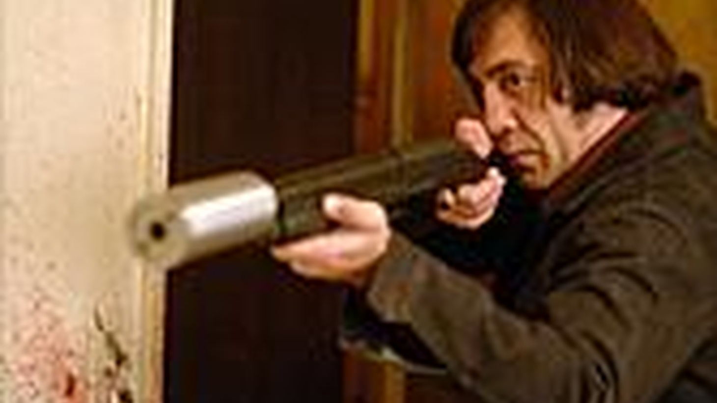 Lions for Lambs isn't just wooden, but Woodish--it's as if the great issues of our time had been addressed by the hapless filmmaker Ed Wood... (Joe also reviews No Country for Old Men.)
