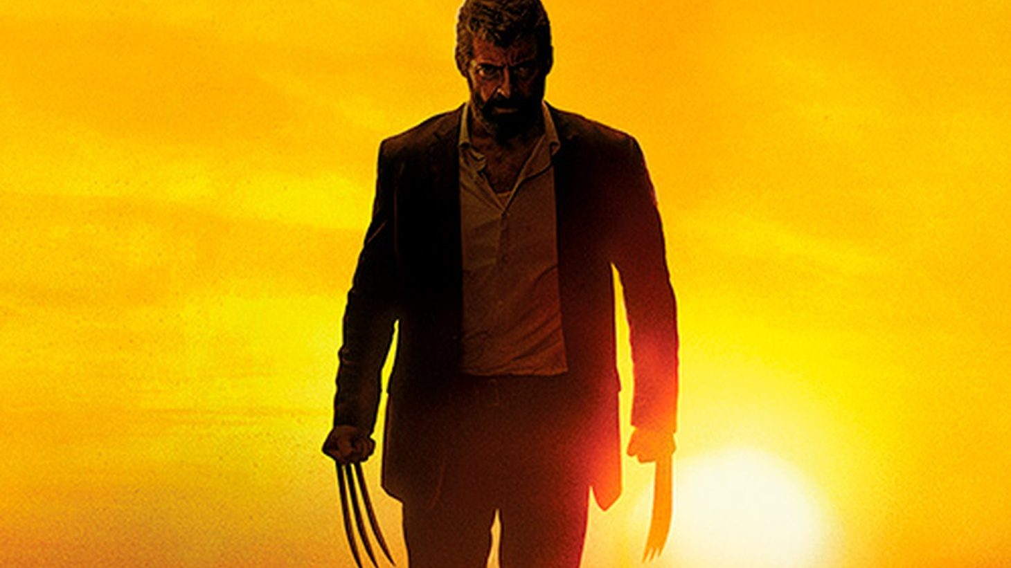 """The slashing starts early in Logan – no surprise, since it's an R-rated action thriller about Wolverine, also known as Logan, the """"X-Men"""" character with the tortured psyche and retractable claws."""