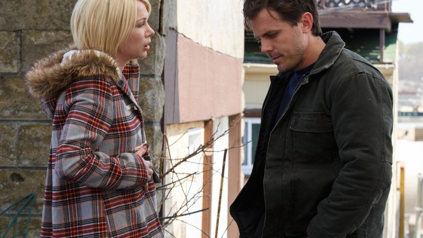 """Joe Morgenstern callsManchester by the Sea is the best movie he's seen so far this year, """"a quiet masterpiece that eggs and flows at the rhythm of life."""""""
