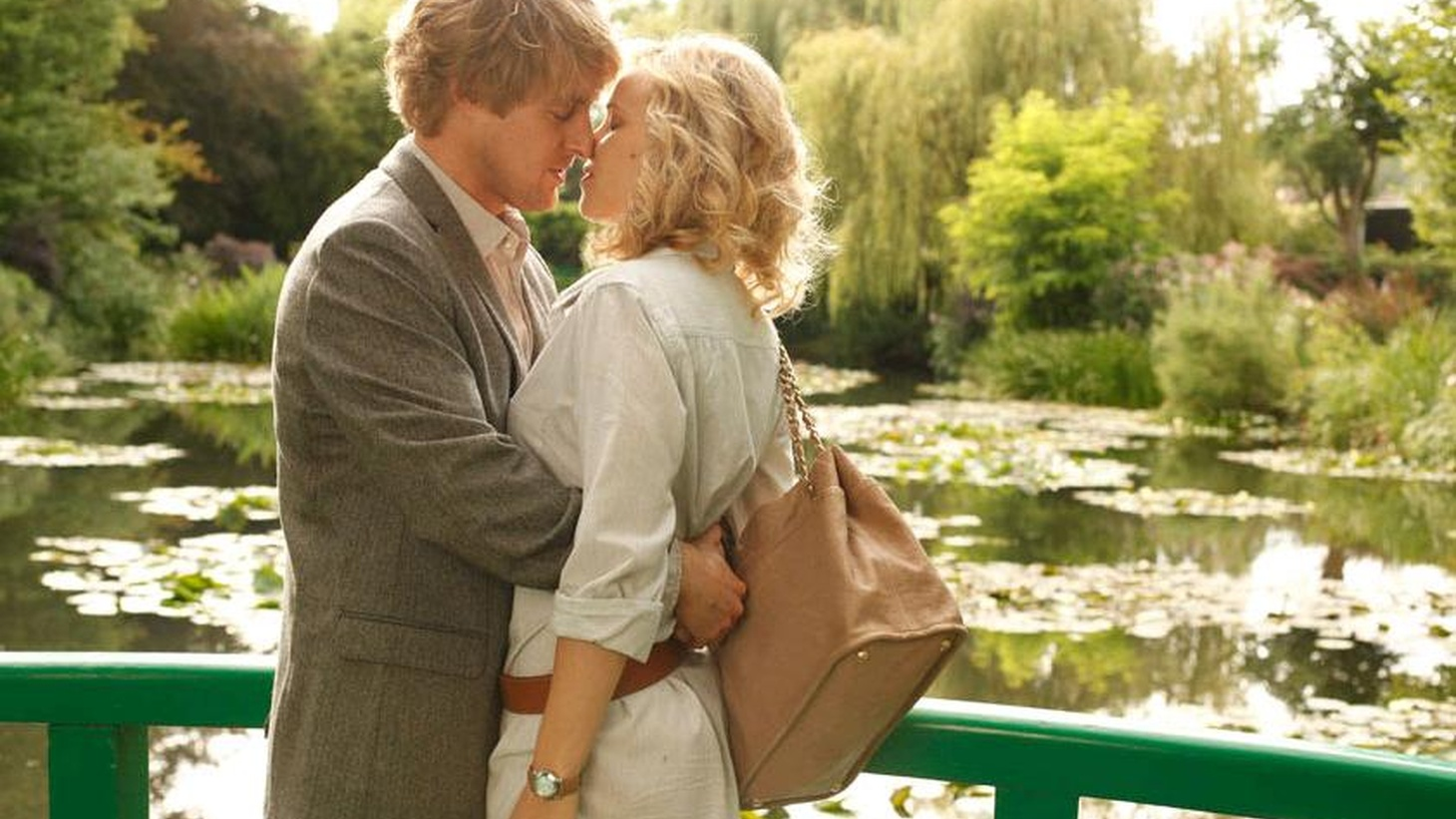 In Midnight in Paris, Woody Allen's beguiling and then bedazzling new comedy, nostalgia isn't at all what it used to be -- it's smarter, sweeter, fizzier and lots funnier...