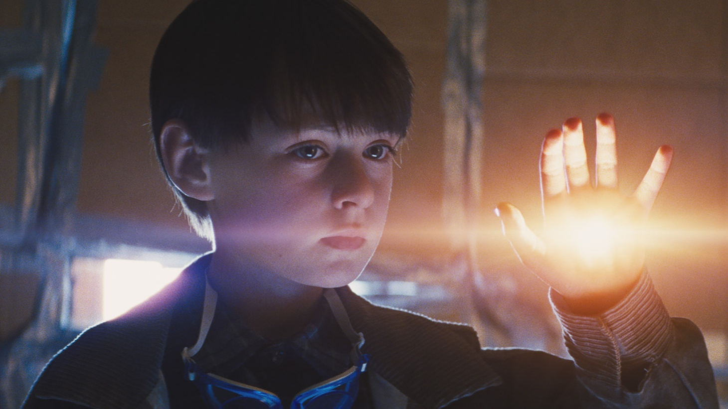 Midnight Special is a beautifully strange and stirring sci-fi adventure about a boy with special powers.