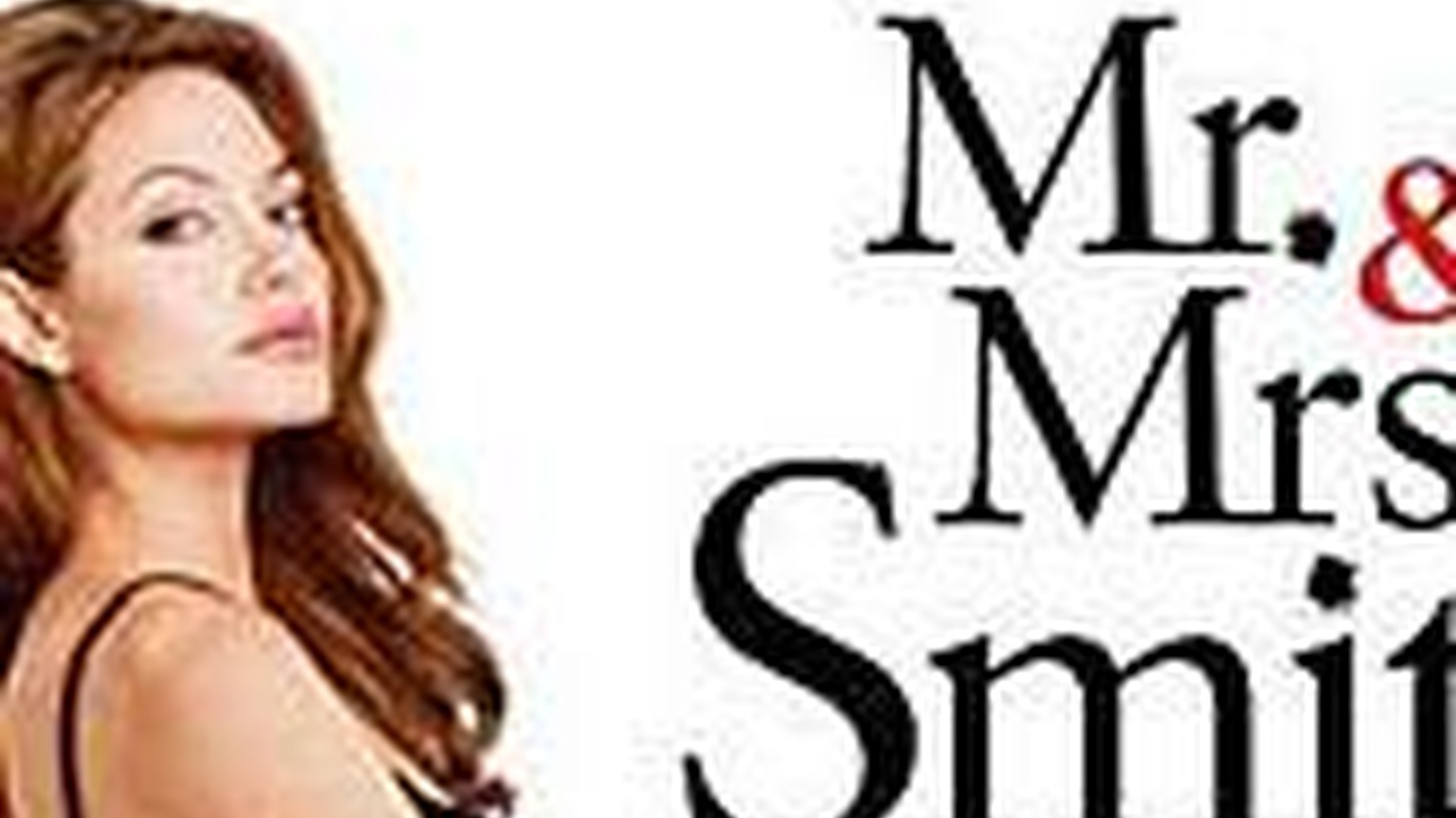 This week, Joe Morgenstern reviews Mr. and Mrs. Smith.