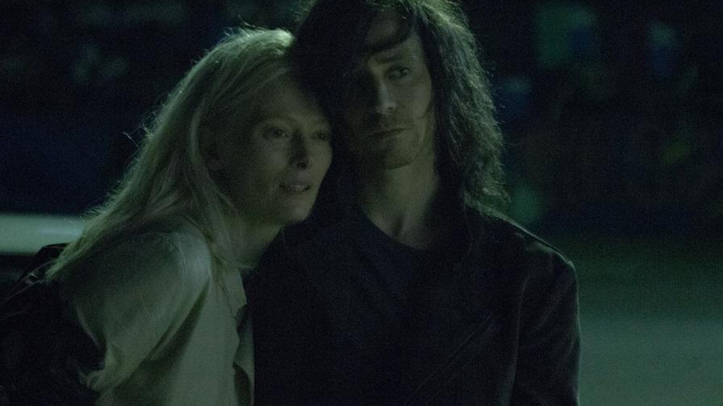 """You don't have to be a fan if Jim Jarmusch's special brand of indie spookiness to enjoy his new film, """"Only Lovers Left Alive."""""""