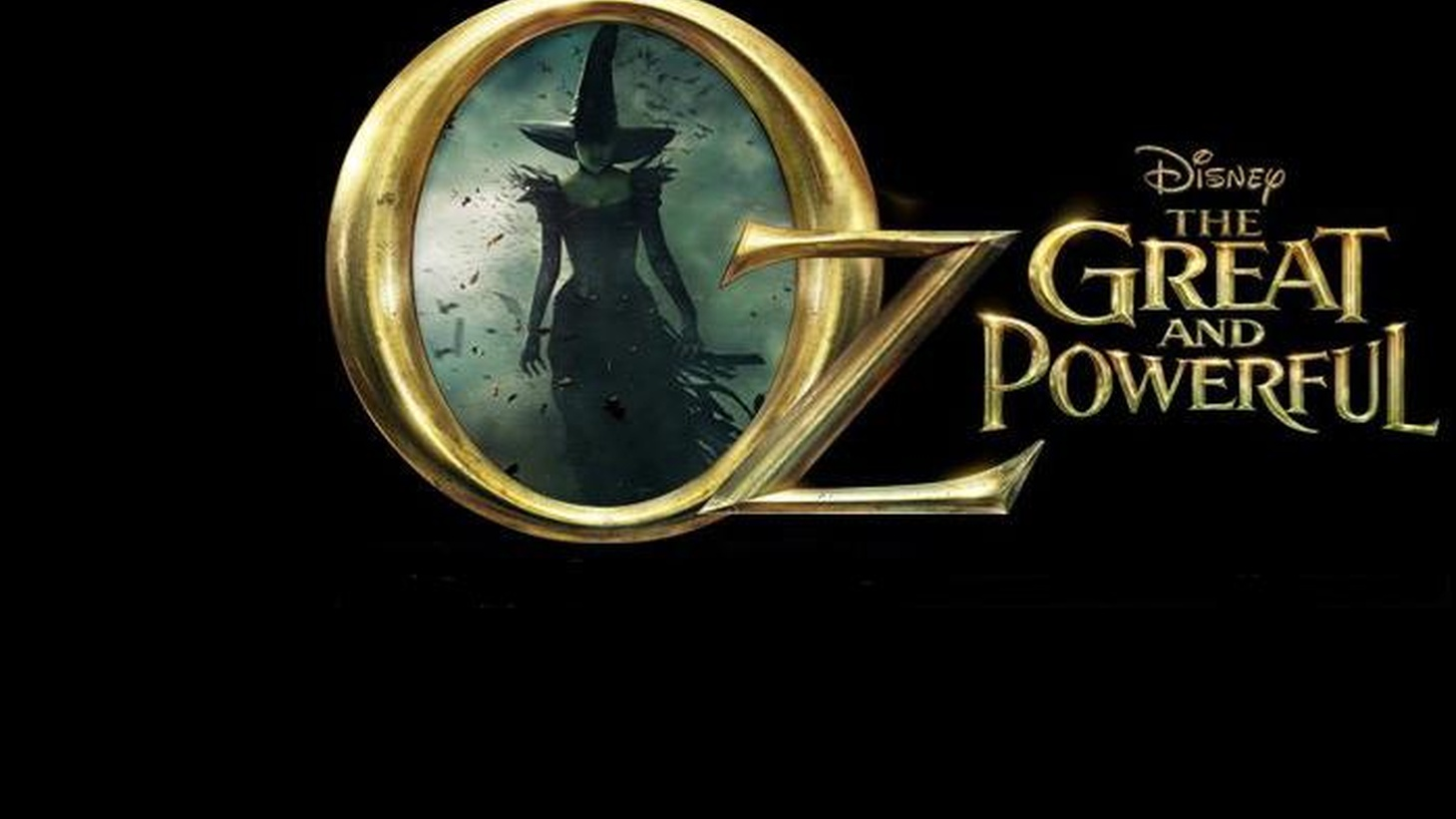 """With """"Oz the Great and Powerful,"""" Disney has produced two spectacles for the price of one..."""